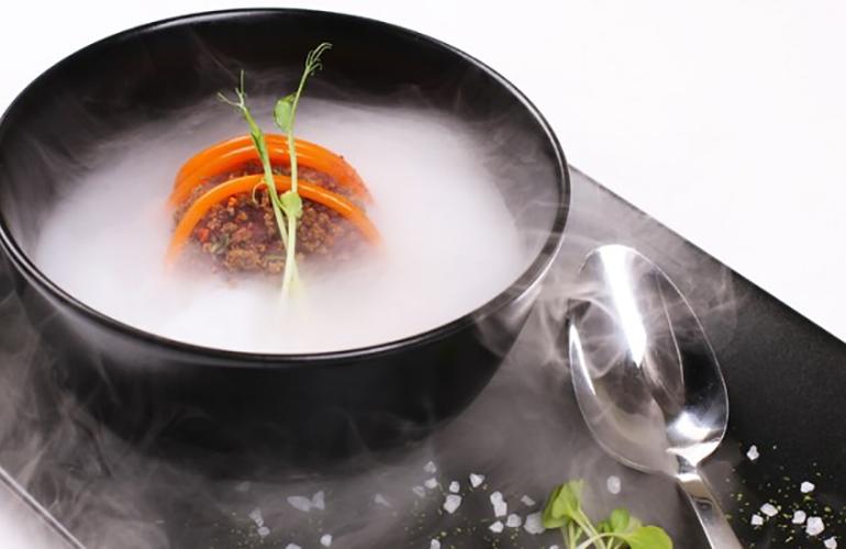What is Molecular Gastronomy? - Club + Resort Chef