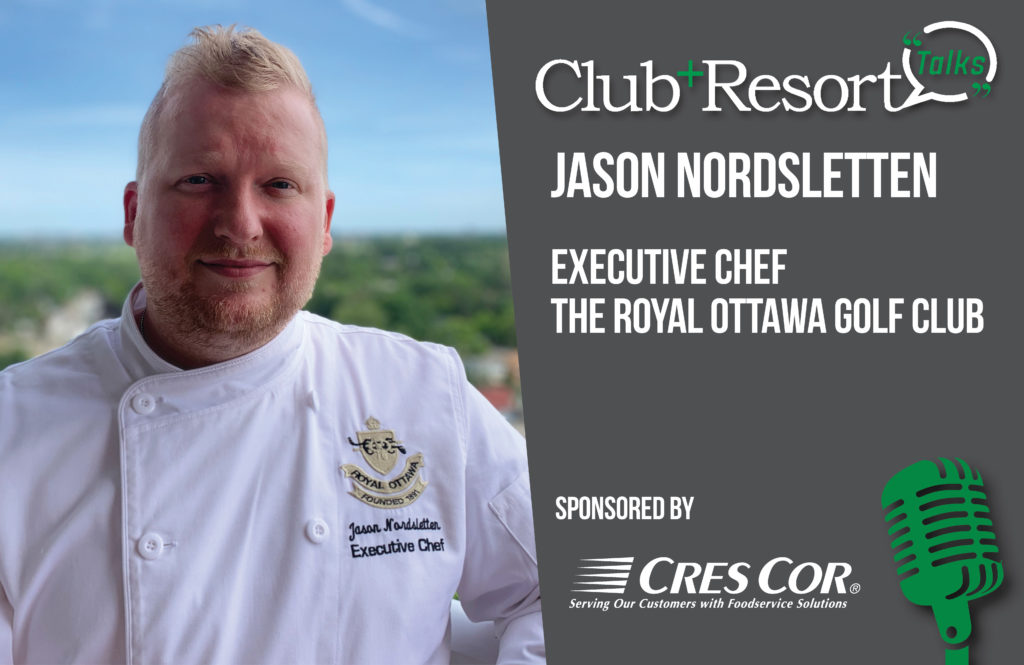 The Royal Ottawa GC Is Focused on its Programming Through the Pandemic and Beyond