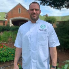 Jeremy Leinen, CEC, Executive Chef of Dunwoody Country Club